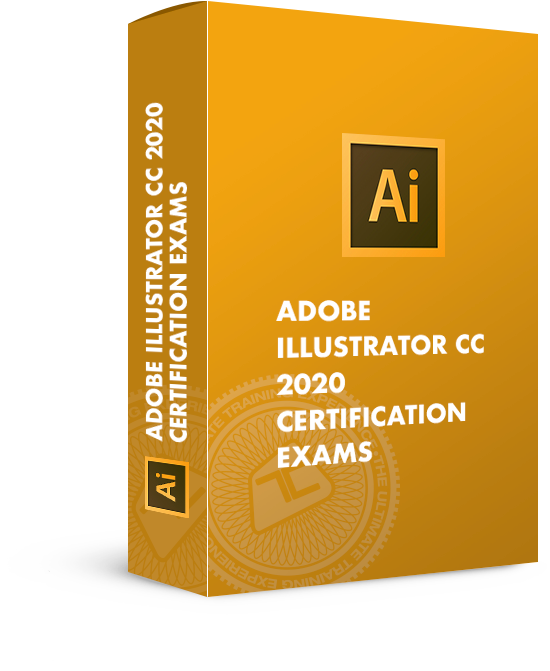 Adobe Illustrator CC 2010 Certificate Exams
