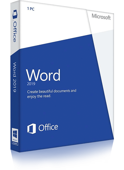 MS Word Software