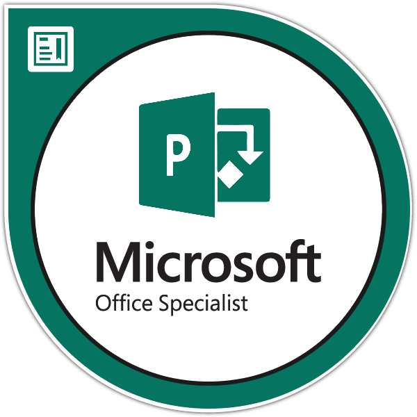 Microsoft Office Project Specialist