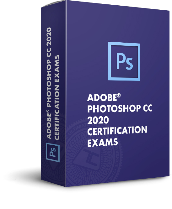 Adobe Photoshop CC 2010 Certificate Exams