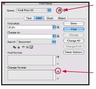 Change Format Box