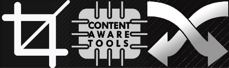 Content-aware Tools