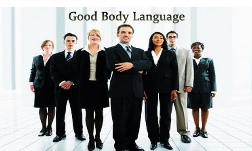 Learning to read body language