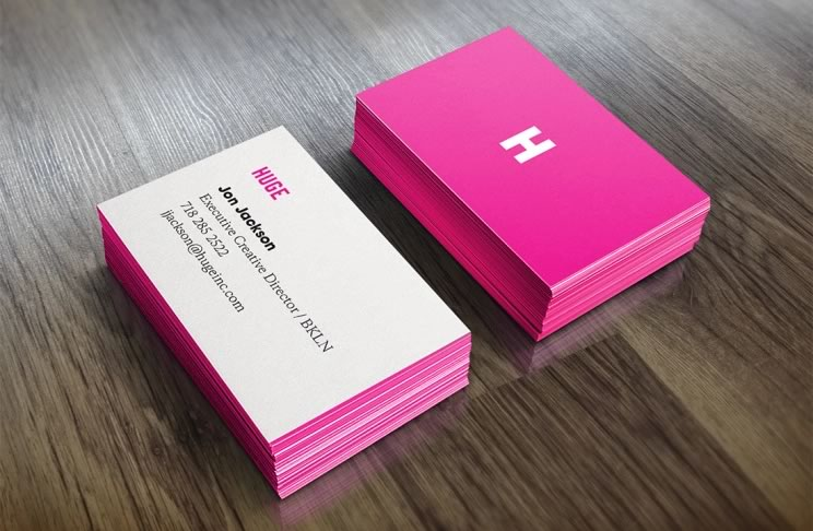 Using business cards and remembering names training connection 5 tips on using business cards effectively reheart Images