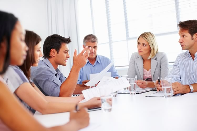 Effective Meeting Managment